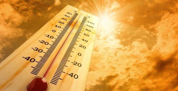 Geçtiğimiz Temmuz ayı, tüm zamanların en sıcak ayı olarak ölçüldü