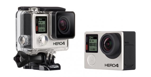 GoPro HERO4 Fiyatları Nedir?