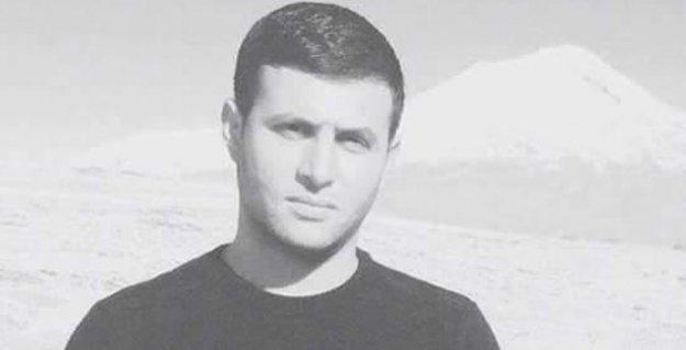 Görgü tanığı anlattı: Polis, 'Bir şey yok' demesine rağmen Erhan Tanrıkulu'nu taradı