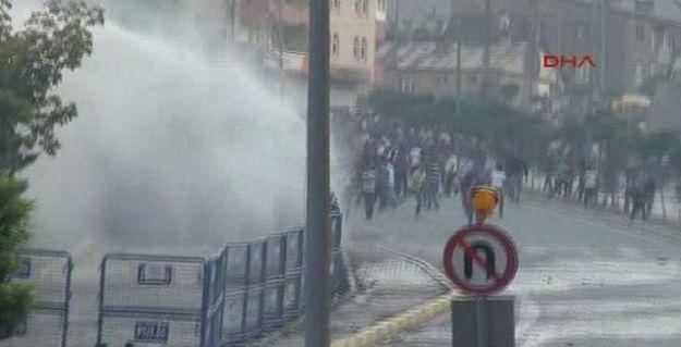 Hakkari'de cenazeye saldırı: Gerçek mermi kullanıldı