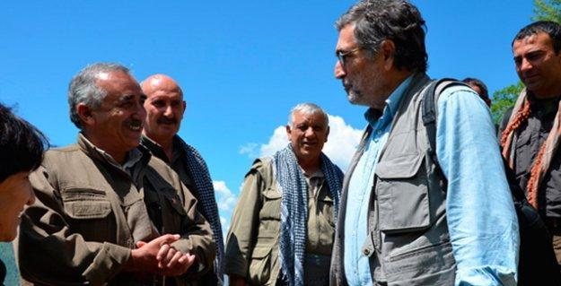 Hasan Cemal'den PKK'ye çağrı