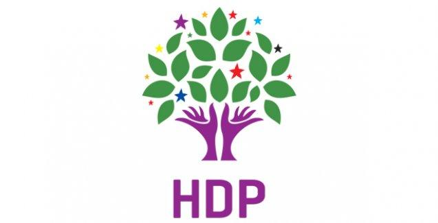 HDP, 'seçim güvenliği' için YSK'ya başvuruda bulundu