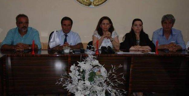 HDP heyeti: Varto'da kıyamet yaşandı, ölüler kaçırılmaya çalışılıyor!