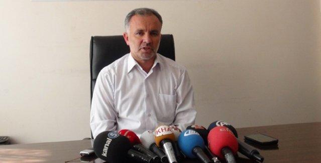 HDP Sözcüsü Bilgen: Geri dönüşü olmayan bir iç savaş tehlikesi yaşanabilir