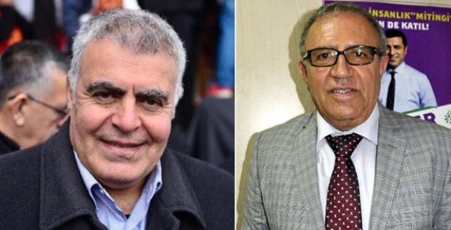 HDP'li iki vekil, bakanlık teklifini kabul etti