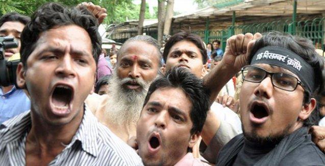 Hindistan'da beş kadın 'büyücülük' yaptıkları suçlamasıyla linç edildi