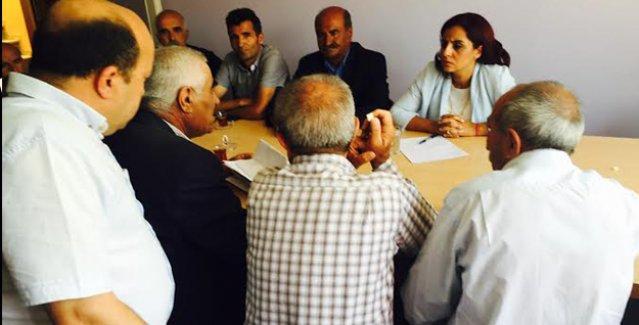 'Hizmette ayrımcılık' yapan Erzurum Belediyesi'nden CHP'li Doğan'a: 'Ne kadar oy o kadar hizmet'