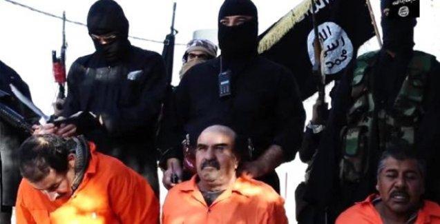 'İnsanları IŞİD gibi örgütlere katılmaya iten nedir?'