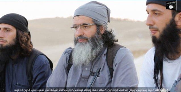 IŞİD'den Türkiye'ye bu kez de Türkçe tehdit