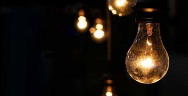 İstanbul Güngören'de elektrik kesintisi
