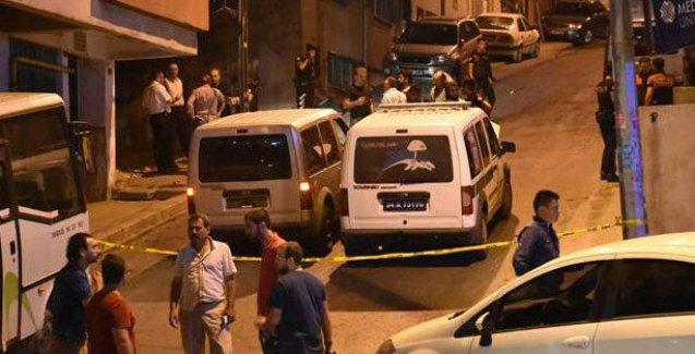 İstanbul Esenler'de polis 17 yaşındaki genci öldürdü