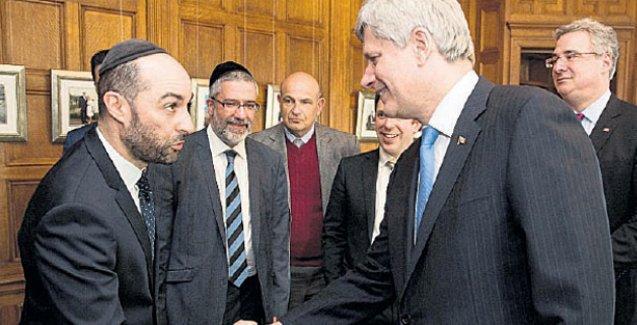Kaçırılan Ezidileri kurtaran Yahudi Schindler