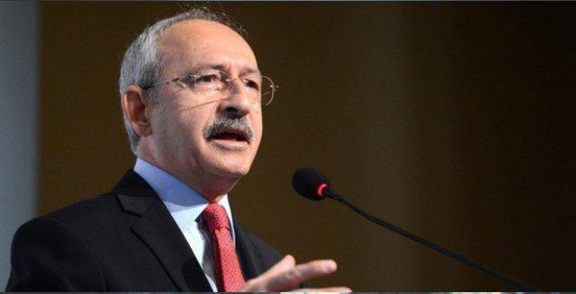 Kılıçdaroğlu: Erdoğan süreci tıkıyor