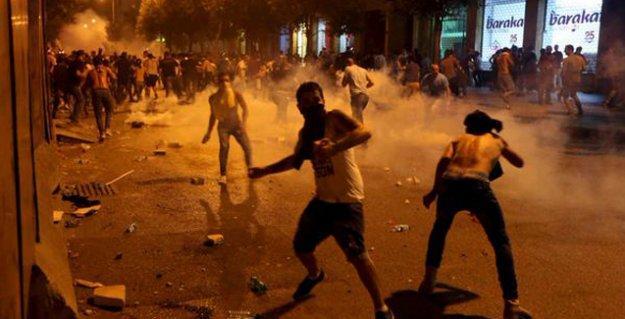 Lübnan: Siyasetin çöplüğü, çöplüğün siyaseti – Kıvanç Eliaçık