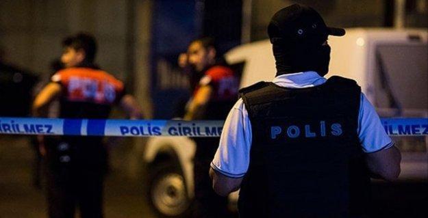 Hozat İlçe Emniyet Amiri'nin aracı tarandı: 2 polis ağır yaralı
