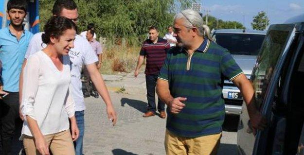 Mardin ve Van'da DBP ve HDP'li yöneticiler gözaltına alındı