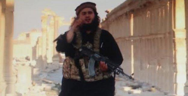 'Merkel'i de tehdit eden Türkiye'nin salıverdiği IŞİD'li, rehinelere karşılık mı serbest bırakıldı?'