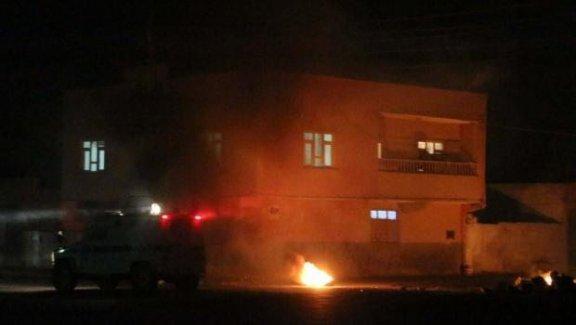 Midyat'ta askeri araç mayına çarptı: 1 asker yaşamını yitirdi