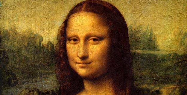 Mona Lisa tablosundaki 'büyüleyici tebessümün' sırrı çözüldü