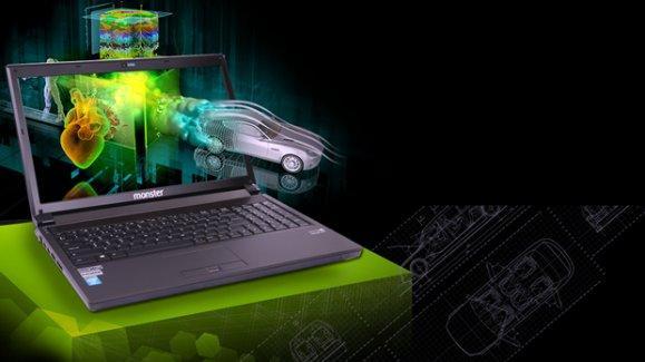 Monster Workstation ile Grafik Çözümlerinde Yeni Bir Dönem Başlıyor