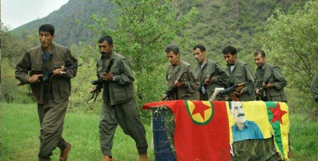 PKK, 'Hava saldırıları fiyasko' dedi, operasyonlardaki toplam kaybını açıkladı