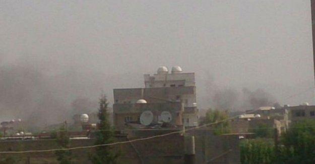 Silopi'de ölü sayısı 3'e yükseldi, çatışmalar devam ediyor