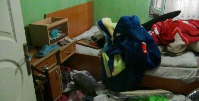 Polisin ev baskınları sürüyor: Çok sayıda gözaltı