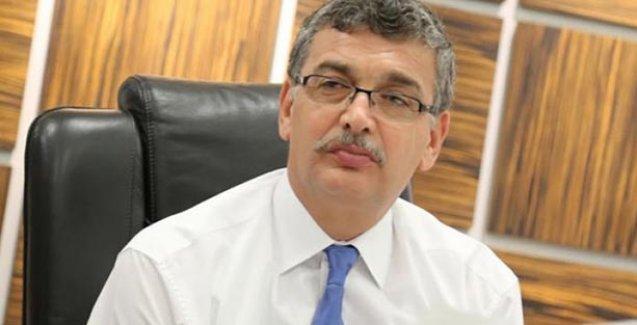 Şanlıurfa Büyükşehir Belediye Başkanı istifa etti
