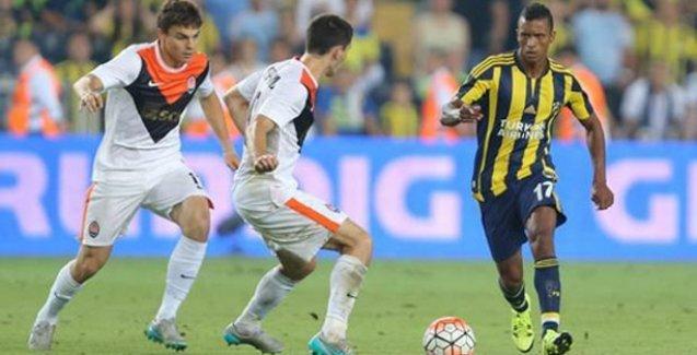S.Donetsk-Fenerbahçe maçını bu kanallar şifresiz veriyor