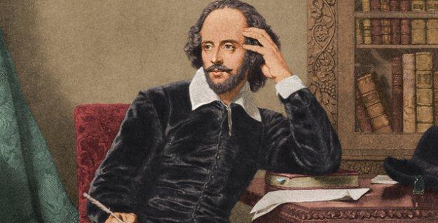 Shakespeare'in eserleri yeniden yazılıyor