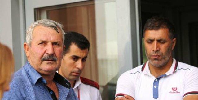 Silopi'de öldürülen gencin babası: Ya tüm Kürtleri öldürecekler ya da bu teröre son verecekler