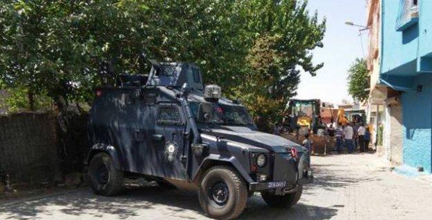 Şimdi de Silopi'de sokağa çıkma yasağı ilan edildi