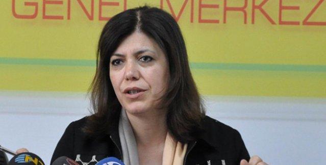 HDP'li Beştaş'tan İçişleri Bakanı'na: Miting alanında önlem alınmamasının nedeni nedir