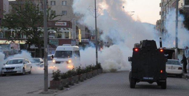 Şırnak'ta ağır yaralanan yüzbaşı hayatını kaybetti