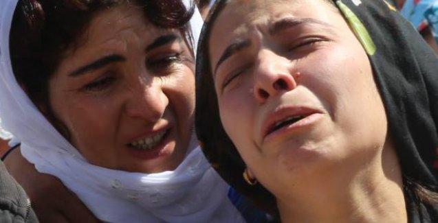 Şırnak'ta 3 ayda 43 sivil polis ve askerin açtığı ateş sonucu hayatını kaybetti