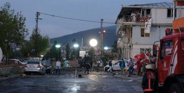 Sultanbeyli'deki çifte saldırıyı 'Halk Savunma Birliği' isimli örgüt üstlendi