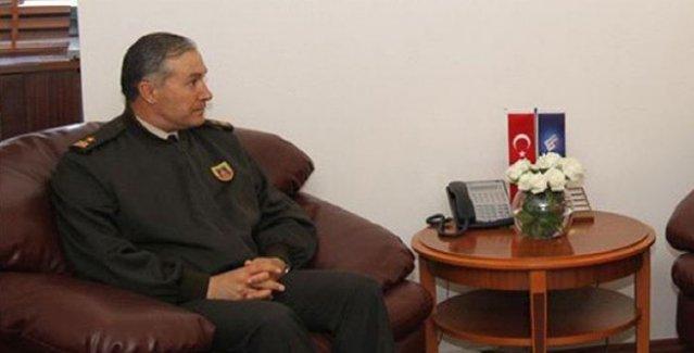 'Tam kadro' 90'lara dönüş: Cinayet ve tecavüzle yargılanan komutan Diyarbakır'a atandı!