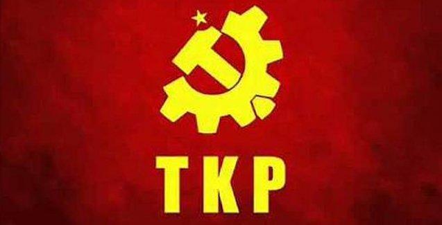 TKP'den bir yılda üçüncü oluşum çıktı