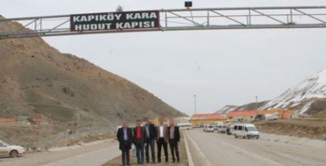 TSK: 11 gümrük memuru kaçırıldı