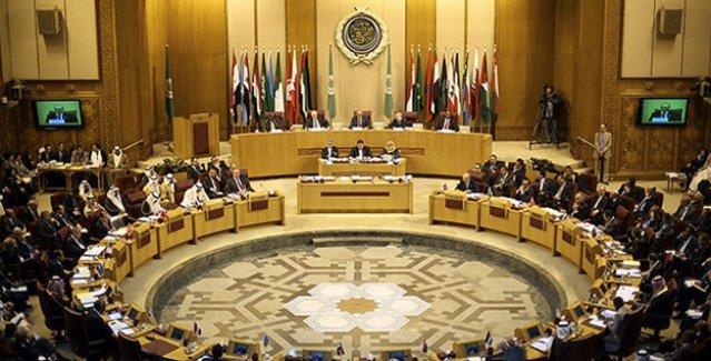 Türkiye'nin PKK'ye yönelik operasyonlarına Arap Birliği'nden kınama