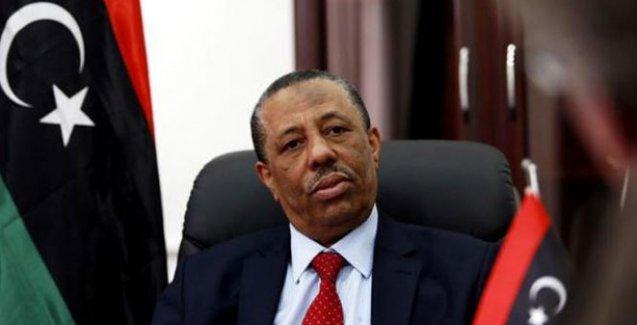 'Türkiye ve Katar, Libya'yı siyasal islama zorluyor'
