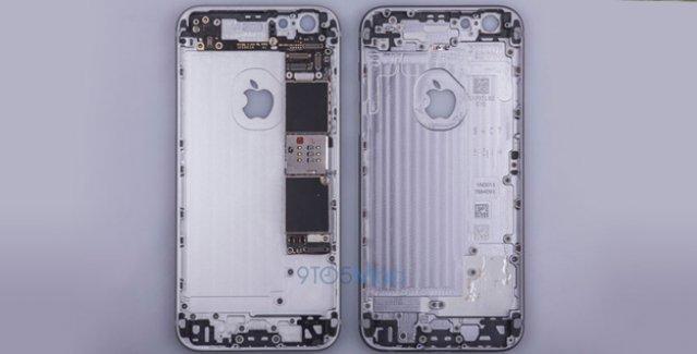 Yeni iPhone Eylül'de geliyor