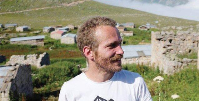 Yeşil Yol'a direnen Evrim Günay: Dağlarda direnene 'terörist' diyorlar