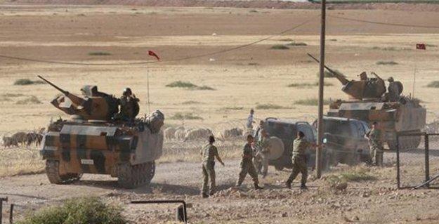 Yüksekova'da PKK'liler ile askerler arasında 'şiddetli çatışma'