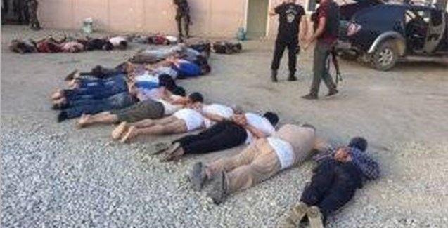 HDP'li vekillerden işkence ve hukuksuzlukla ilgili Meclis Araştırması talebi