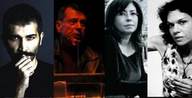 100 aydın, gazeteci ve sanatçıdan HDP'ye destek çağrısı: 'Saray yenilecek halklar kazanacak!'