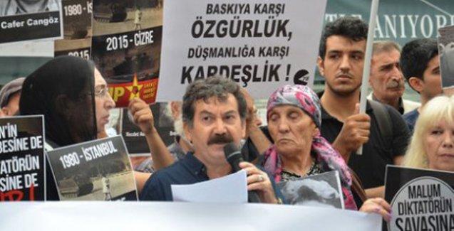 """""""12 Eylül'ü bu ülkenin toplumsal ve siyasi hayatından sileceğiz"""""""