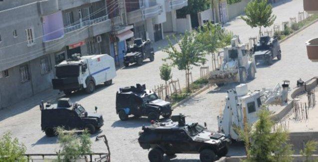 Cizre'de yeniden sokağa çıkma yasağı ilan edildi