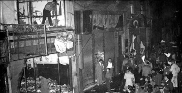 6-7 Eylül'ün tanıkları anlattı: Anneannem evinin yakılışını alkışlayarak izledi