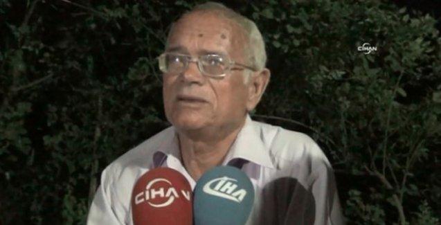 Adana'da öldürülen polisin babası: Vatan sağolsun demekle iş bitmiyor, böyle vatan kurtulmaz